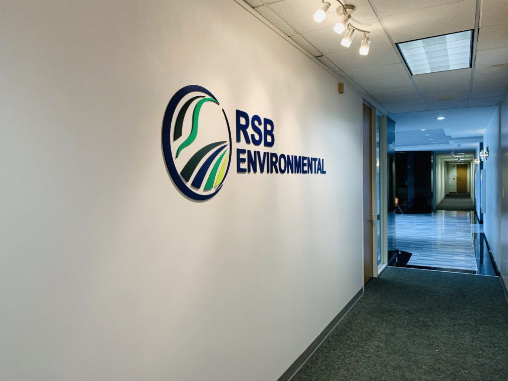 Corporate Office in Houston