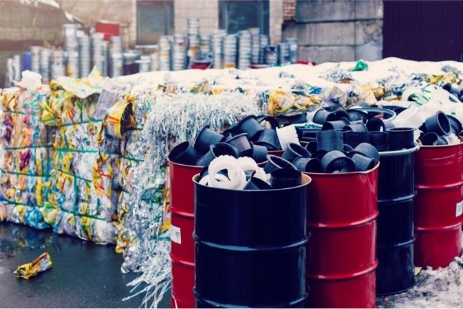 TCEQ Annual Waste Summary